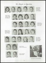 1966 Shannon High School Yearbook Page 60 & 61