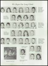 1966 Shannon High School Yearbook Page 64 & 65