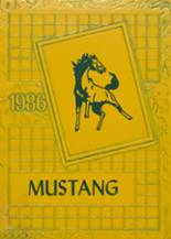 1986 Yearbook Jackson-Olin High School