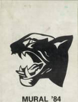 1984 Yearbook Proviso West High School