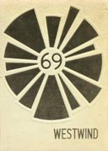 1969 Yearbook West Geauga High School