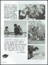 1983 Edmore High School Yearbook Page 10 & 11