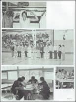 1983 Edmore High School Yearbook Page 14 & 15