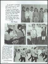 1983 Edmore High School Yearbook Page 18 & 19