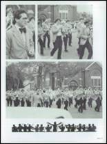 1983 Edmore High School Yearbook Page 20 & 21