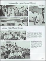 1983 Edmore High School Yearbook Page 22 & 23