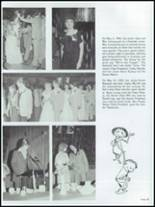 1983 Edmore High School Yearbook Page 28 & 29