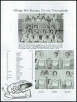 1983 Edmore High School Yearbook Page 44 & 45