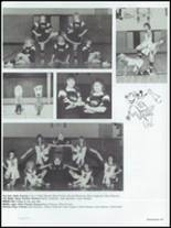 1983 Edmore High School Yearbook Page 46 & 47