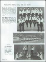 1983 Edmore High School Yearbook Page 48 & 49