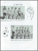 1983 Edmore High School Yearbook Page 50 & 51