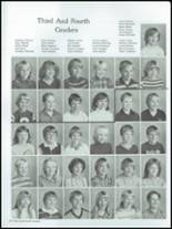 1983 Edmore High School Yearbook Page 58 & 59