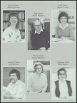 1983 Edmore High School Yearbook Page 68 & 69