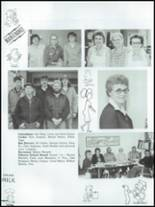 1983 Edmore High School Yearbook Page 70 & 71