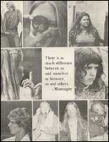 1974 Arlington High School Yearbook Page 16 & 17