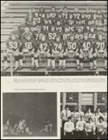 1974 Arlington High School Yearbook Page 24 & 25