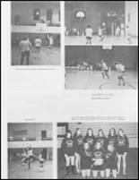 1974 Arlington High School Yearbook Page 30 & 31