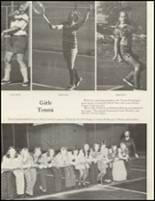 1974 Arlington High School Yearbook Page 32 & 33