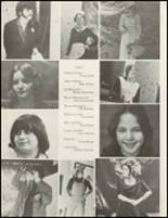 1974 Arlington High School Yearbook Page 34 & 35