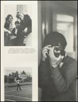 1974 Arlington High School Yearbook Page 46 & 47