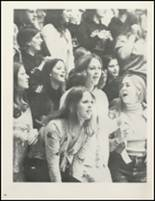 1974 Arlington High School Yearbook Page 52 & 53