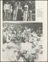 1974 Arlington High School Yearbook Page 56 & 57