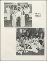 1974 Arlington High School Yearbook Page 58 & 59