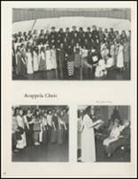 1974 Arlington High School Yearbook Page 60 & 61