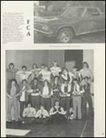 1974 Arlington High School Yearbook Page 62 & 63