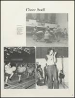1974 Arlington High School Yearbook Page 64 & 65