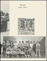 1974 Arlington High School Yearbook Page 70 & 71