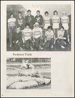 1974 Arlington High School Yearbook Page 72 & 73