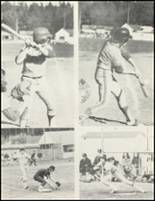 1974 Arlington High School Yearbook Page 74 & 75