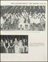 1974 Arlington High School Yearbook Page 84 & 85