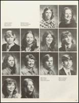 1974 Arlington High School Yearbook Page 88 & 89