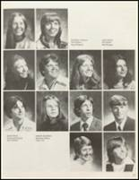 1974 Arlington High School Yearbook Page 90 & 91