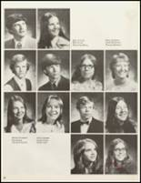 1974 Arlington High School Yearbook Page 92 & 93