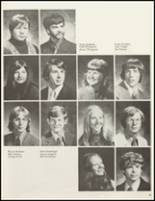 1974 Arlington High School Yearbook Page 94 & 95