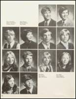 1974 Arlington High School Yearbook Page 96 & 97
