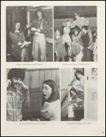 1974 Arlington High School Yearbook Page 98 & 99