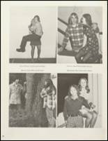 1974 Arlington High School Yearbook Page 100 & 101