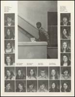 1974 Arlington High School Yearbook Page 102 & 103