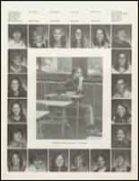 1974 Arlington High School Yearbook Page 106 & 107
