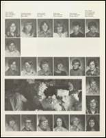 1974 Arlington High School Yearbook Page 112 & 113