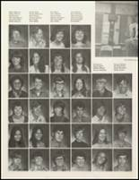 1974 Arlington High School Yearbook Page 114 & 115
