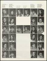 1974 Arlington High School Yearbook Page 116 & 117