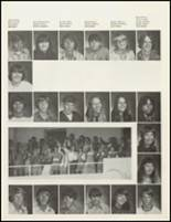 1974 Arlington High School Yearbook Page 118 & 119