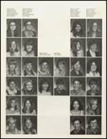 1974 Arlington High School Yearbook Page 120 & 121