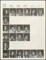 1974 Arlington High School Yearbook Page 122 & 123