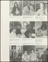 1974 Arlington High School Yearbook Page 132 & 133